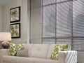 Hunter Douglas Aluminum Blinds