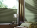 Hunter Douglas Duette Architella Blackout Honeycomb Shades