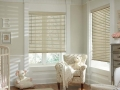 Parkland Wood Blinds with UltraGlide