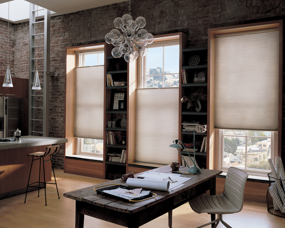 Best honeycomb shades scotch plains jersey shore nj for Best shades for windows