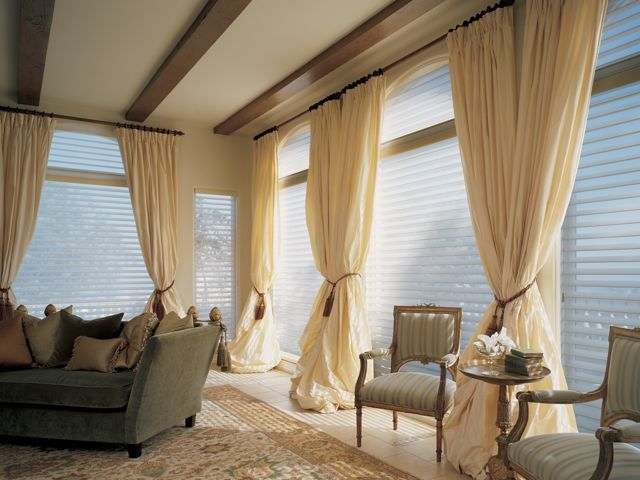 Custom Draperies Drapes Curtains Toppers Westfield NJ